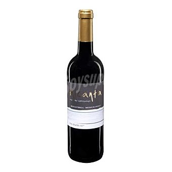 Alcanta Vino monastell semidulce 75 cl