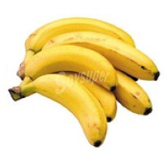 Plátano de Canarias Listo para Consumir al peso