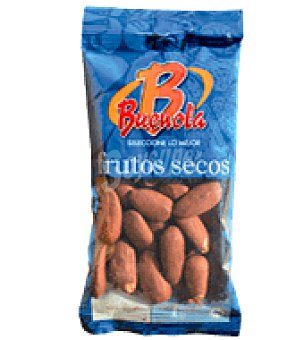 Buenola Almendra largueta sin sal 45 g