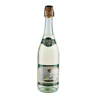 Corte Viola Vino frizzante Lambrusco blanco dell' Emilia 75 cl