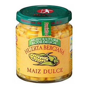 Industrias del Bierzo Maiz dulce ecologico 165 g