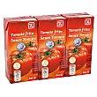 Tomate frito Pack 3 briks x 390 g DIA