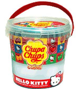Chupa Chups Gomis tarro hello kitty 300 g
