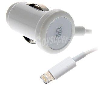 TNB 1A. CHLIGTNING Cargador de coche 1A con conector para New ipod