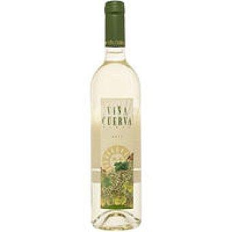 Viña Cuerva Vino Blanco Botella 75 cl