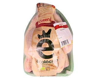 Coren Pollo limpio ecológico 1,750 Gramos
