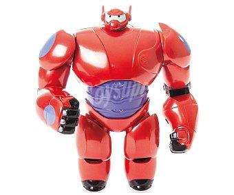 Disney Figura articulada Súper Baymax de Big Hero 6 1 unidad