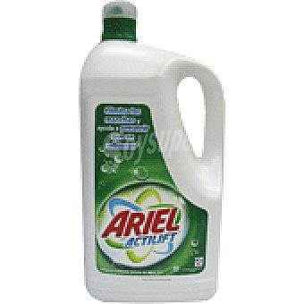 Ariel Detergente liquido regular 44 cacitos