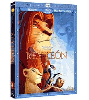Disney El Rey León ED Diamante BR combo