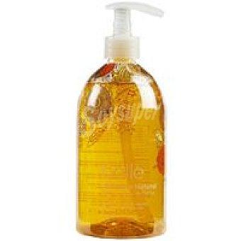 Belle Jabón líquido tocador glicerina Dosificador 500 ml