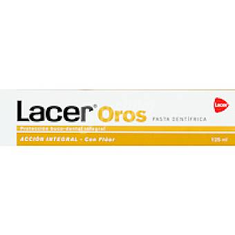 LACER Oros Pasta Tubo 125 ml