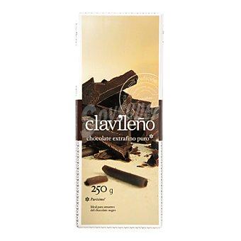 Clavileño Chocolate puro 250 g