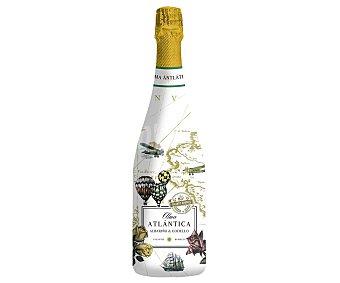 Alma atlantica Vino blanco frizzante (espumoso) 75 cl