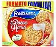 Galletas de desayuno caja 1800 g caja 1800 g FONTANEDA La Buena María