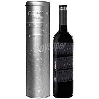CINEMA Vino tinto crianza d.o.ribera del Duero Botella 75 cl