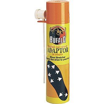 Bufalo Adaptador adapta el calzado que aprieta a su pie Spray 100 ml