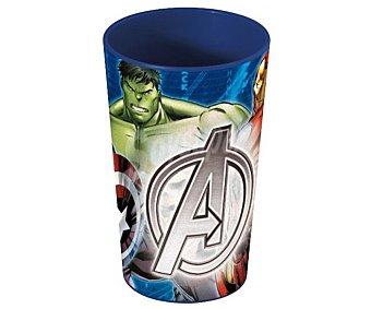 Marvel Vaso apilable con diseño Los Vengadores, 0,27 litros de capacidad, modelo Avengers 1 unidad