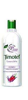 Timotei Champú cuerpo-brillo Bote 400 ml