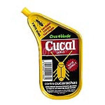 CUCAL fuelle anticucarachas envase 1 unidad