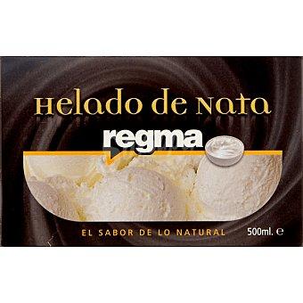 REGMA Helado de nata Tarrina 500 ml