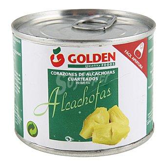 Golden Alcachofa troceada 115 g