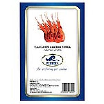 Pereira Camarón cocido extra aproximado 120 piezas estuche 1