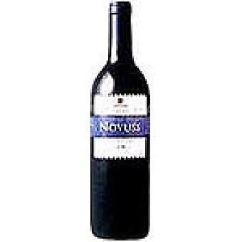 Novuss Vino tinto joven de Madrid Botella 75 cl