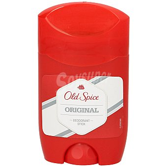 Old Spice Desodorante High Endurance original en stick Envase 50 ml