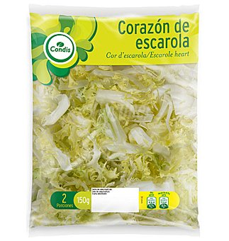 Condis Corazon escarola 150 GRS