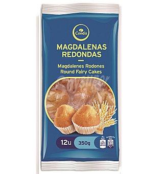 Magdalenas Condis redonda 350 GRS