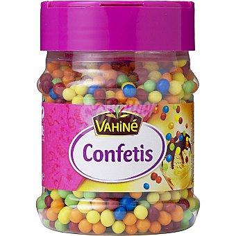 Vahiné Confetis bolitas de azúcar de colores Frasco 95 g