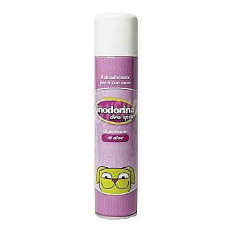 Inodorina Spray Desodorante Inodorina para perros Aloe 300 ml