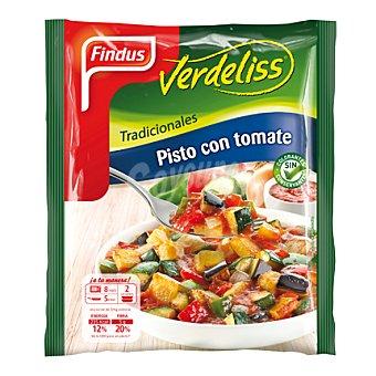 Findus Pisto con tomate Verdeliss Bolsa 450 g