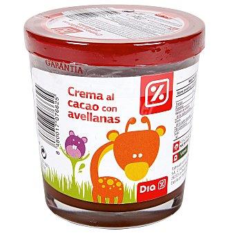 DIA Crema de cacao 1 sabor Vaso 220 grs