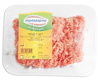 Montesano Preparado Carne Molida Mixta 800 Gramos