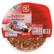 Pizza barbacoa Envase 410 gr DIA