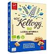 Cereales originales ecológicos kellogg´s 300 g Kellogg's