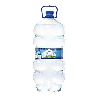 Font Natura Agua mineral 5 l