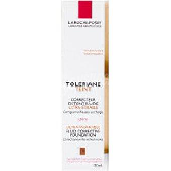 La Roche-Posay Toleriane 15 Dore Tubo 30 ml