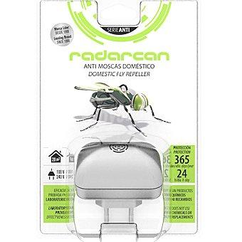 Radarcan Ahuyentador de moscas uso doméstico 20 m 110/230v blister 1 unidad