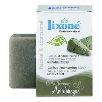 Lixone Jabón antidurezas 125 g