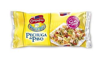 PAVOFRIO CAMPOFRIO Pechuga de pavo mini pieza  380 g