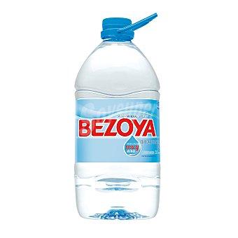 BEZOYA Agua Mineral Garrafa de 5 l