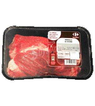 Morcillo de vaca Bandeja de 500.0 g.