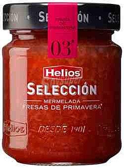 HELIOS Selección Mermelada de fresa Frasco 250 g