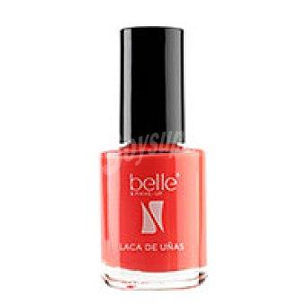 Belle Laca de uñas 11 Coral belle & Pack 1 unid