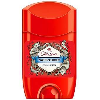 OLD SPICE Desodorante Wolfthorn en stick Envase 50 ml