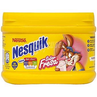 Nesquik Nestlé Nesquik de fresa Bote 300 g