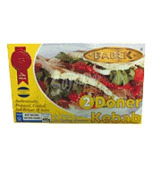 Frico Dan Lamb doner kebab babek 330 g