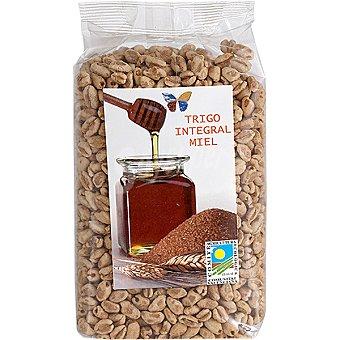NATURCID Cereales de trigo y miel ecológicos Paquete 150 g